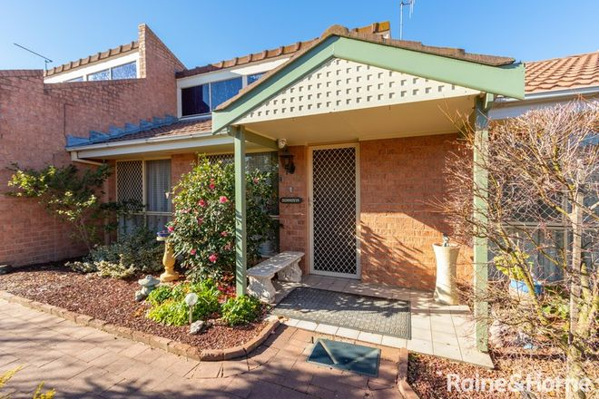 Picture of 26/29a View Street, KELSO NSW 2795