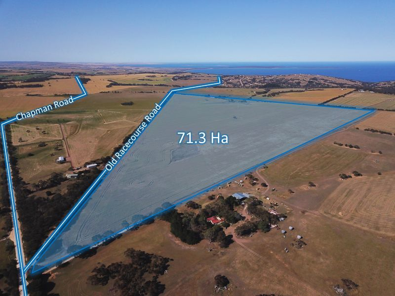 Lot 4 & 5 Chapman Road, Boston SA 5607, Image 0