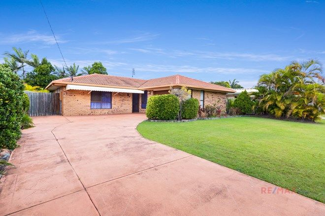 Picture of 9 Milbong Street, BATTERY HILL QLD 4551