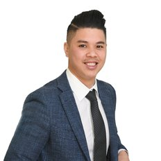 Anthony Tran, Sales Agent