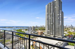 Picture of 21203/5 Lawson Street, Southport QLD 4215