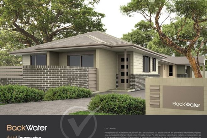 Picture of 1/24 Webb Road, BOOKER BAY NSW 2257