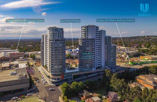 Picture of 613/299-309 Old Northern Road, Castle Hill NSW 2154