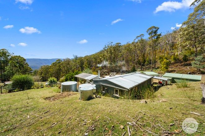 Picture of 210 Wyre Forest Road, MOLESWORTH TAS 7140