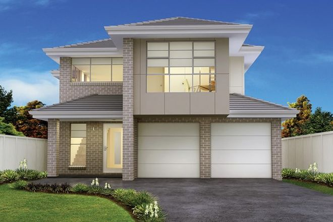 Picture of Lot 105 Kewba Street, RIVERSTONE NSW 2765