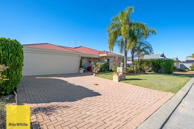 Picture of 20 Barossa Gardens, CAVERSHAM WA 6055