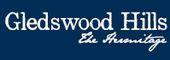 Logo for The Hermitage at Gledswood Hills