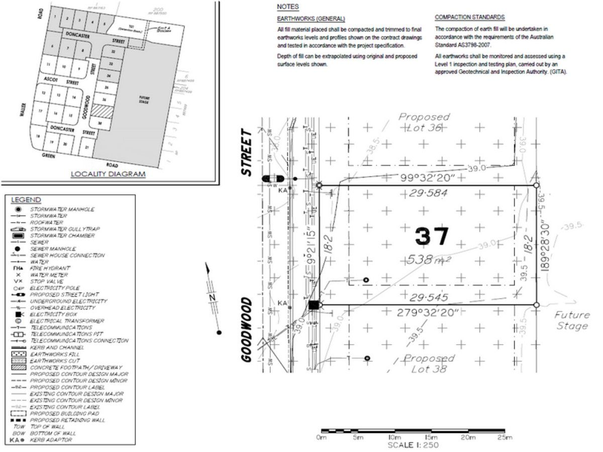 Lot 37/174 - 192 Green Road, Heritage Park QLD 4118, Image 1