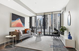 Picture of 1401/28 Wills Street, Melbourne VIC 3000