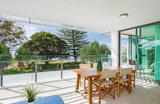 Picture of 7203/323 Bayview Street, Hollywell QLD 4216