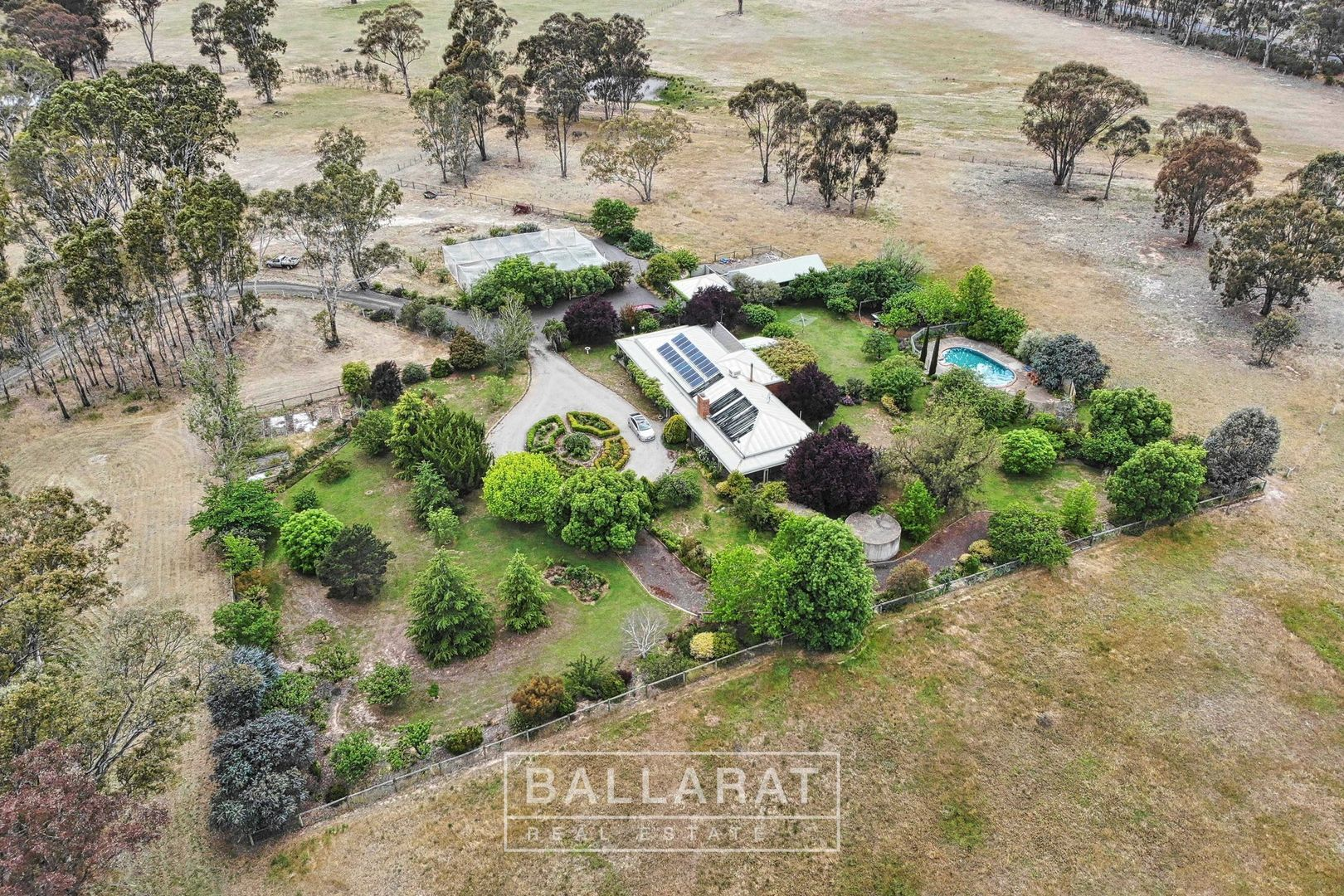 5770 Ballarat-Maryborough Road, Daisy Hill VIC 3465, Image 0