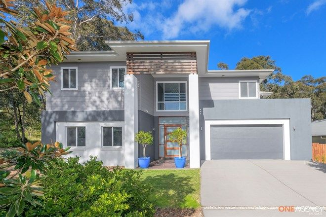 Picture of 50 Lake Forest Drive, MURRAYS BEACH NSW 2281