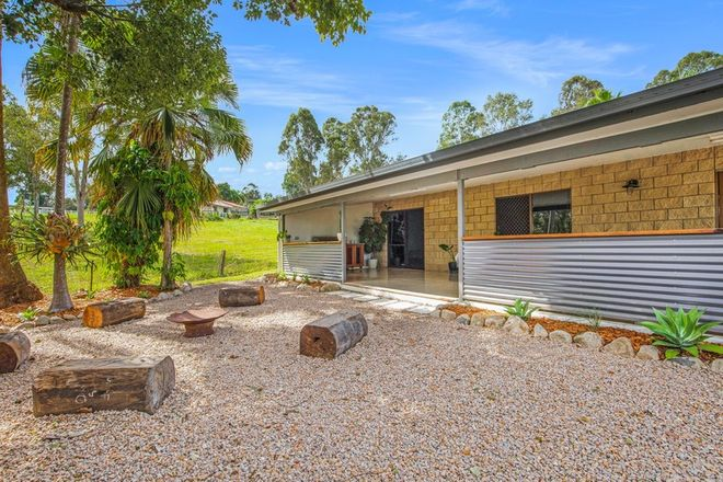 Picture of 2 Fritz Road, CHATSWORTH QLD 4570