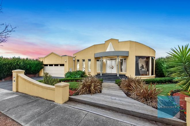 Picture of 57 The Avenue, SUNSHINE WEST VIC 3020