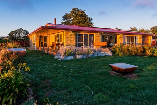 Picture of 1001 Oldina Road, OLDINA TAS 7325