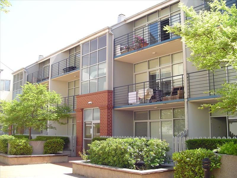 13/16 Courtney Street, North Melbourne VIC 3051, Image 0