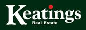 Logo for Keatings Real Estate