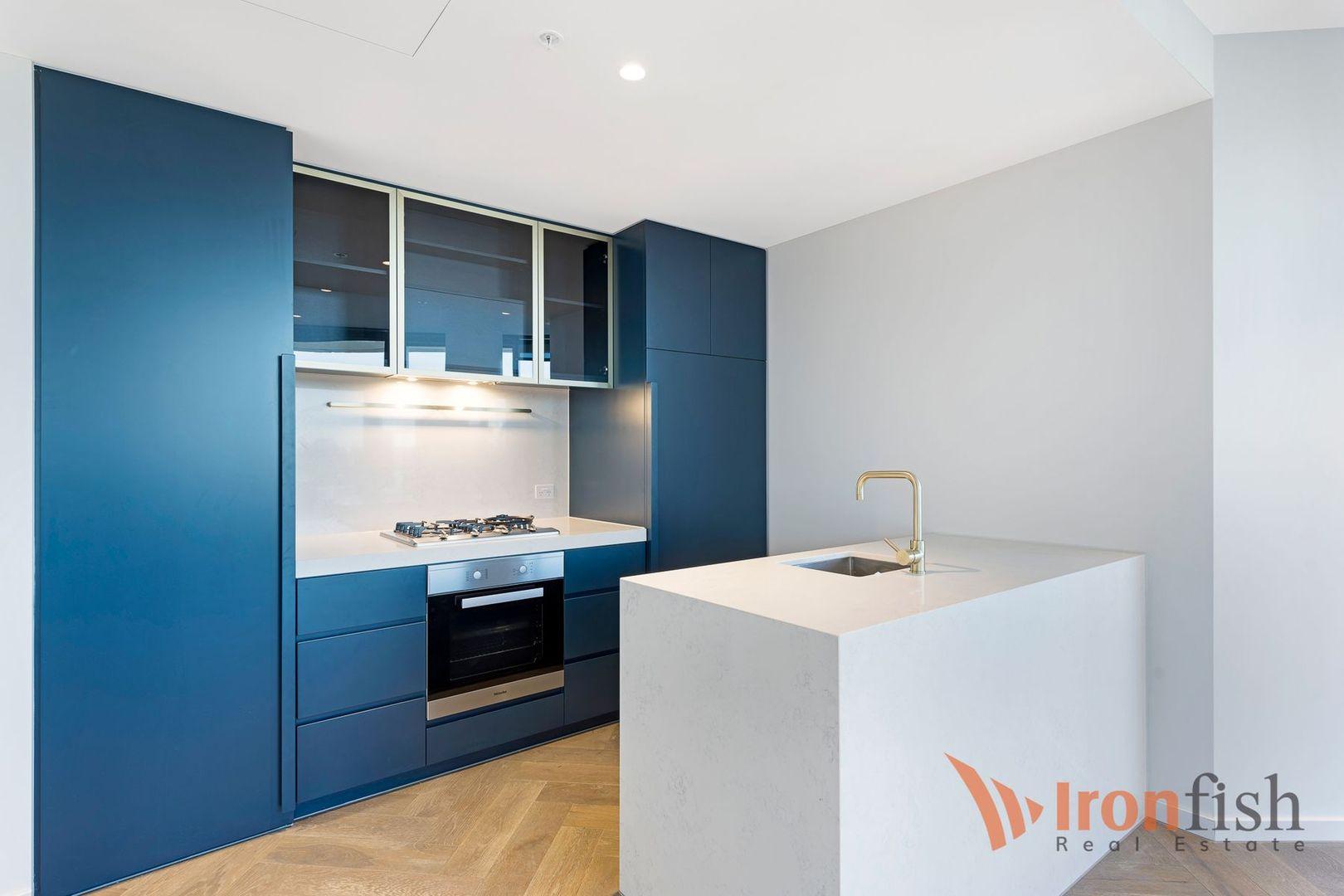 1709/450 St Kilda Road, Melbourne VIC 3000, Image 2