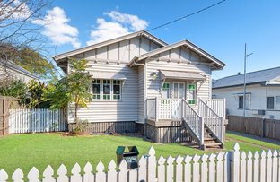 Picture of 222 Long Street, South Toowoomba QLD 4350
