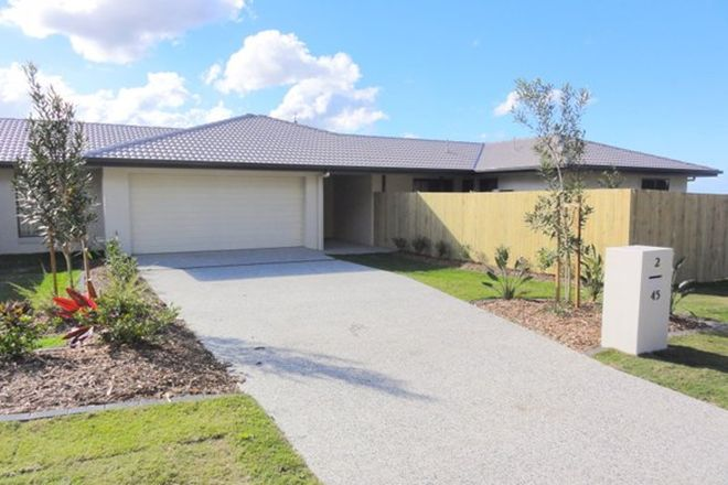 Picture of 2/45 Filbert Street, UPPER COOMERA QLD 4209