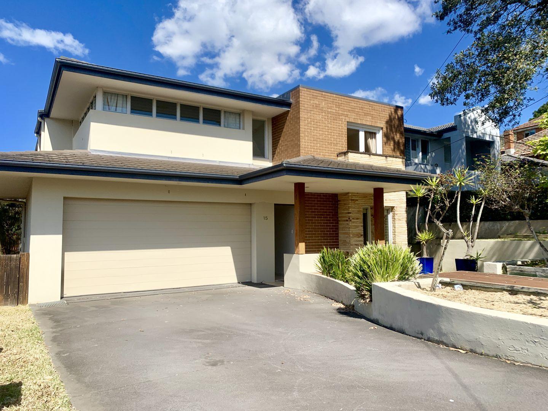 15 Park Avenue, Roseville NSW 2069, Image 0