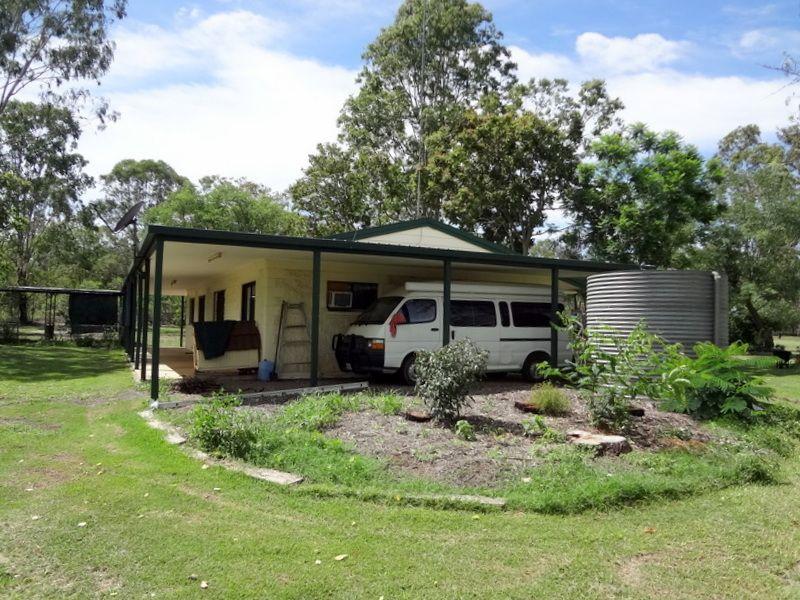 3 Day Lane, Wondai QLD 4606, Image 0