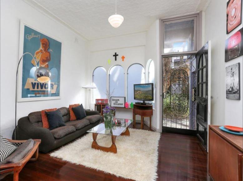 17 Hopewell Street, Paddington NSW 2021, Image 1