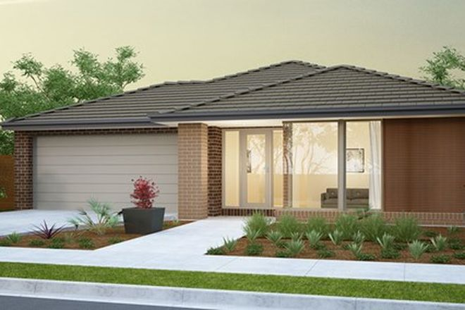 Picture of 852 Snowy Road, MELTON SOUTH VIC 3338