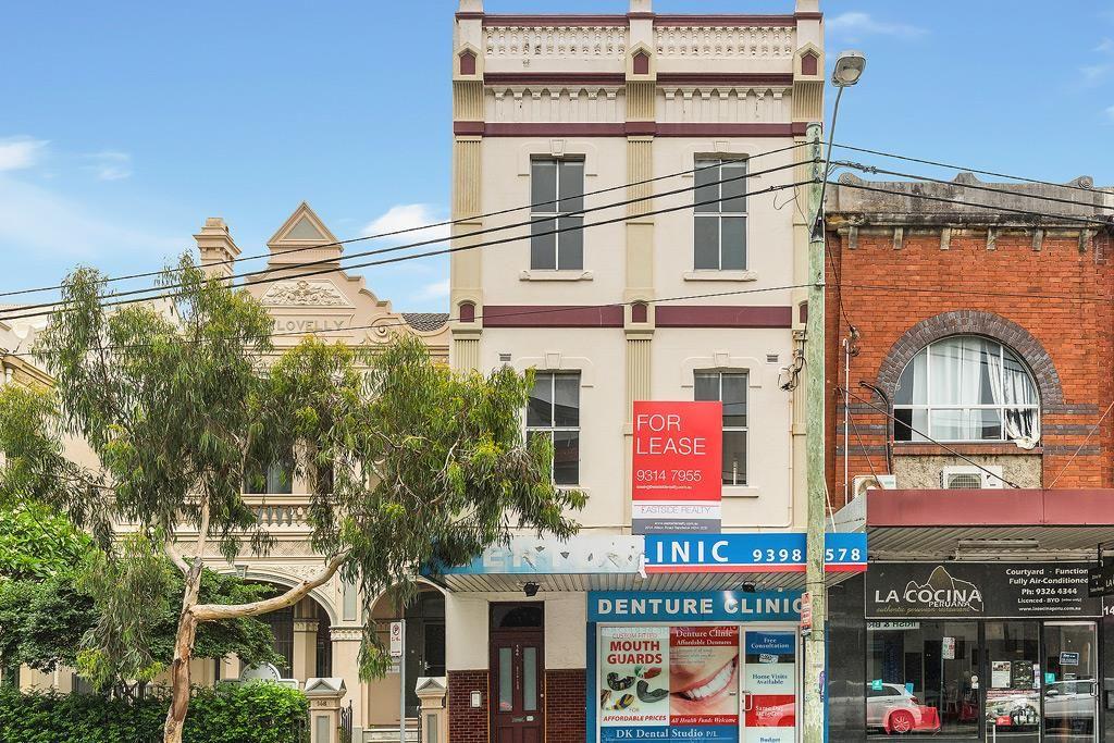 1/144 Avoca  Street, Randwick NSW 2031, Image 1