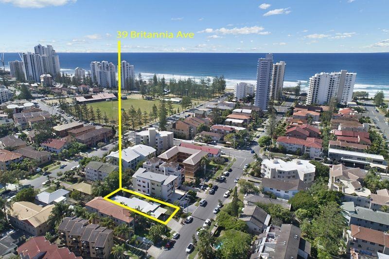 39 Britannia Ave, Broadbeach QLD 4218, Image 0