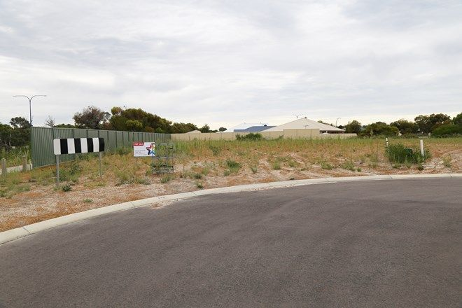 Picture of Lot 1009 Wickham Close, CASTLETOWN WA 6450