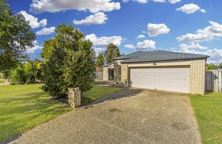 Picture of 19 Tamborine Place, Narangba QLD 4504