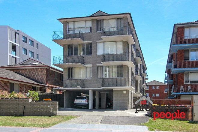 Picture of 5/4 Pope Street, RYDE NSW 2112