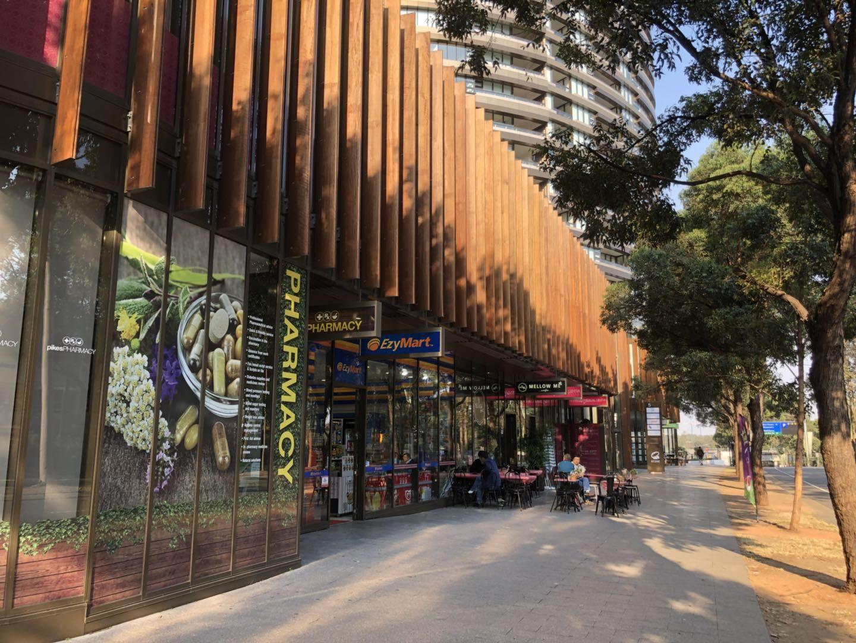 2101/7 Australia Ave, Sydney Olympic Park NSW 2127, Image 2