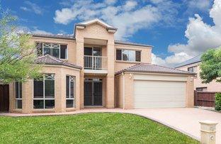 Picture of 29 Singleton Avenue, Kellyville Ridge NSW 2155