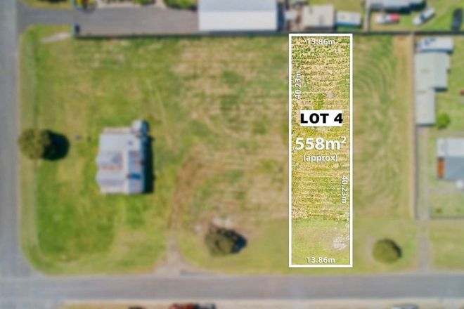 Picture of Lot 4 22 Hopkins Street, WINCHELSEA VIC 3241