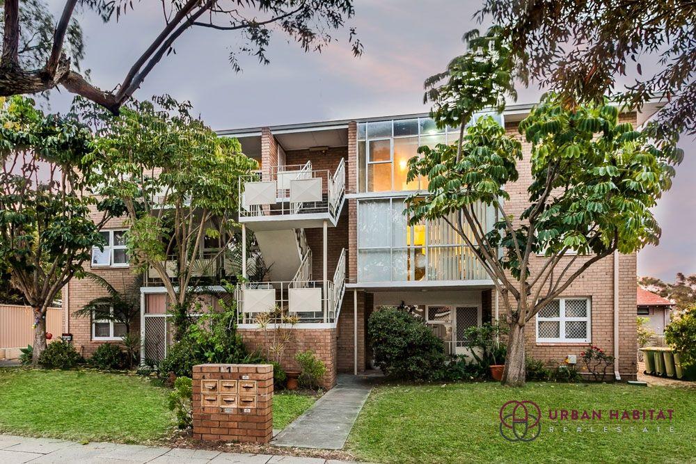 6/1 Chudleigh Street, East Fremantle WA 6158, Image 0