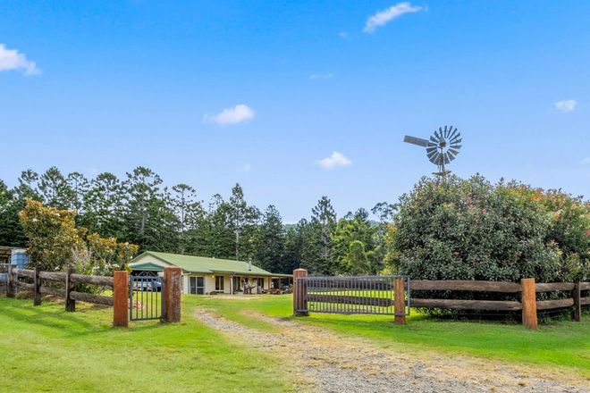 Picture of 328 Upper Coomera Road, FERNY GLEN QLD 4275