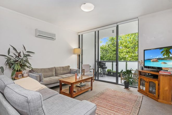 Picture of 93/25 Wentworth Avenue, KINGSTON ACT 2604