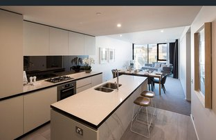 Picture of 1408/9 Christie Street, South Brisbane QLD 4101