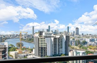Picture of 1505/66 High Street, Toowong QLD 4066