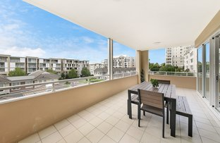 Picture of 30/17 Orchards Avenue, Breakfast Point NSW 2137