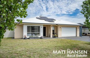 Picture of 33 Paterson Circuit, Dubbo NSW 2830