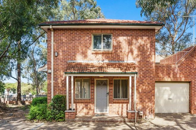 Picture of 1/127 The Crescent, HOMEBUSH WEST NSW 2140