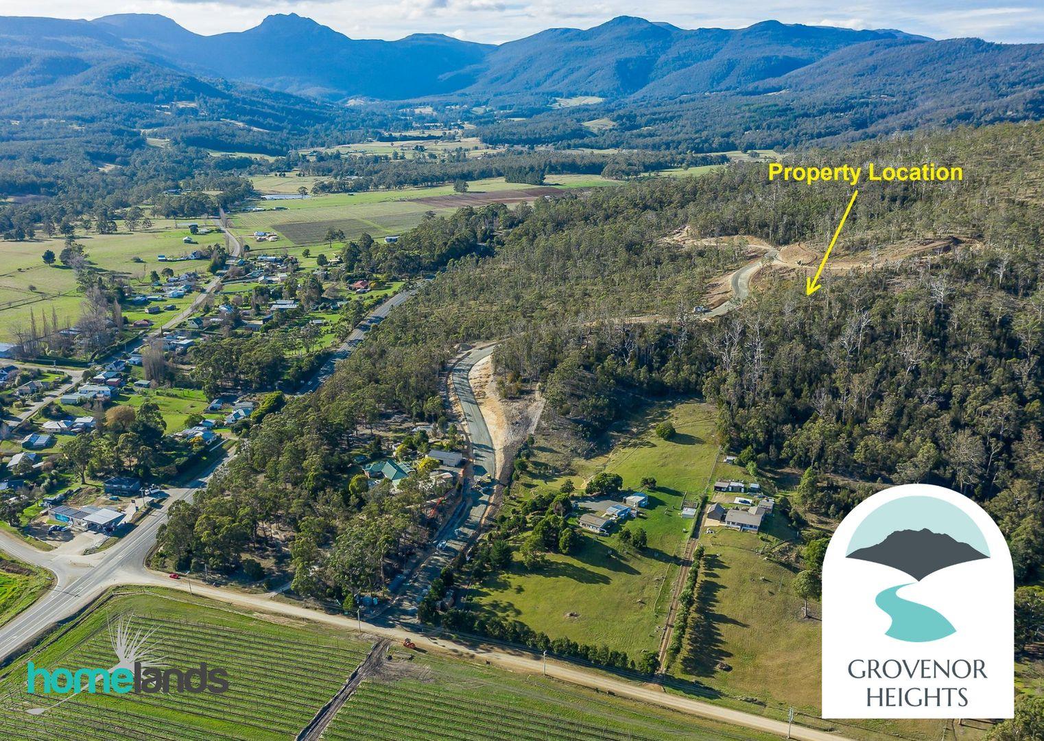 Lot 1 Turn Creek Road, Grove TAS 7109, Image 0