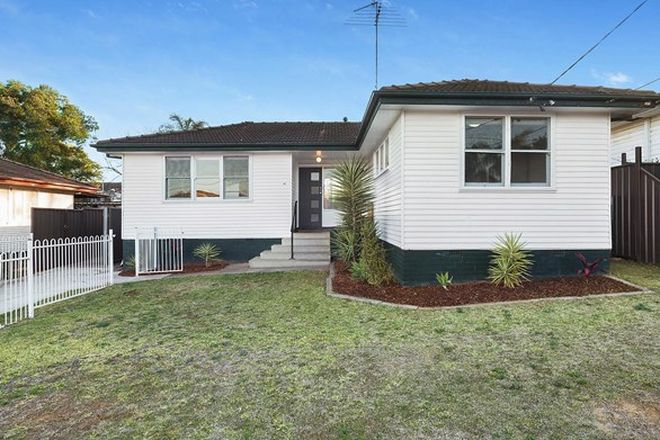 Picture of 50 Strickland Crescent, ASHCROFT NSW 2168