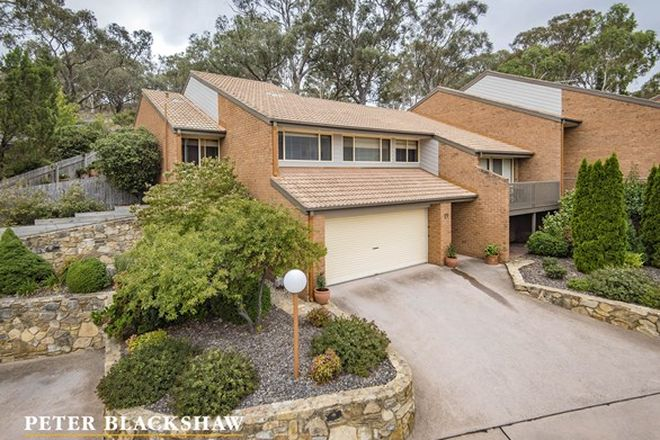 Picture of 19/45 Stopford Crescent, FADDEN ACT 2904