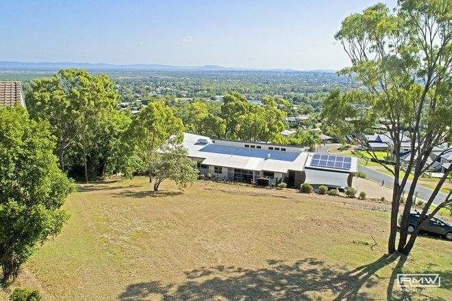 Picture of 20 Murlay Avenue, FRENCHVILLE QLD 4701