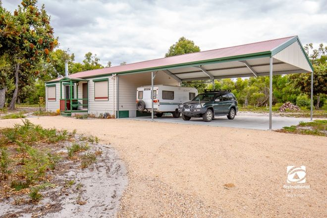 Picture of 45 Gravelly Point Road, RAYMOND ISLAND VIC 3880