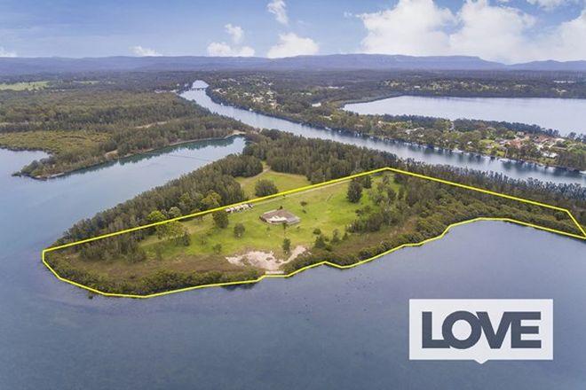 Picture of DORA CREEK NSW 2264